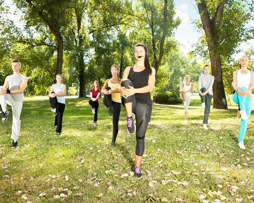 Active IQ unveils new outdoor fitness qualification