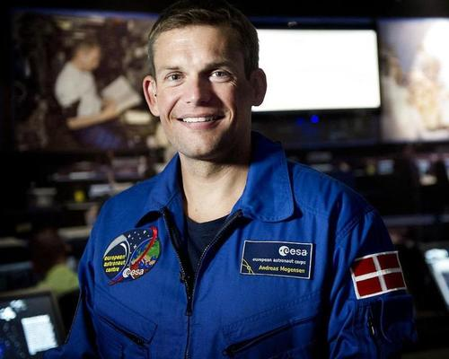 After home-grown astronaut Andreas Mogensen was given a mission to the International Space Station in 2015, education and scientific bodies in Denmark united to create a project called <i>2015: Space Odyssey</i>