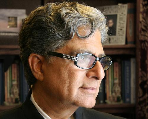 """Physician, author and wellness expert Deepak Chopra has launched a new wellbeing platform, Jiyo, which aims to """"be a personal companion to enable personal transformation"""