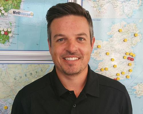 Jamie Cartwright joins MyZone as customer experience manager
