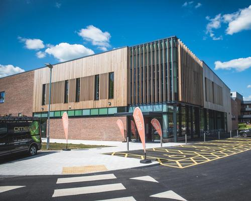 Places for People Leisure takes charge of new £7.5m Tewkesbury Leisure Centre