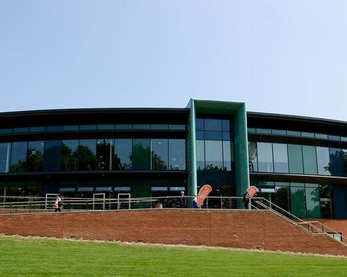 £15m Hinckley Leisure Centre opens for business
