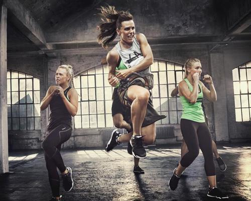 Les Mills teams up with Lifetime Training for group ex qualifications