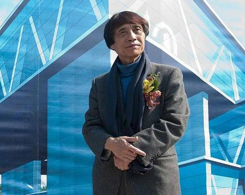 Tadao Ando want to create a museum 'that will stand the test of time' / Forge Mind