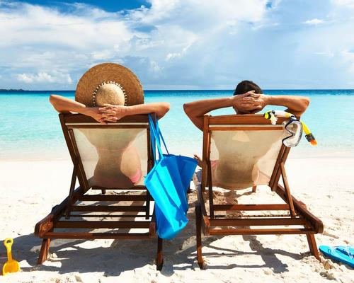 Business or leisure? Brits blurring lines when it comes to travel