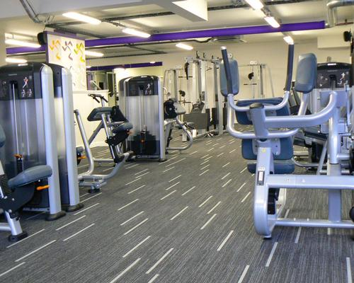 Anytime Fitness unveils new club in west London