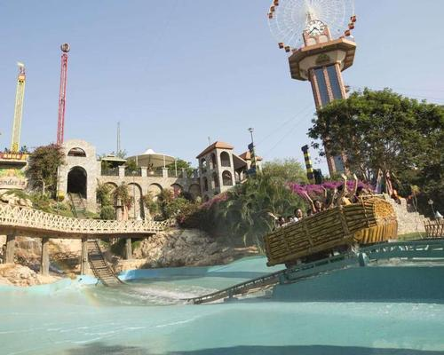 Work starts on south India's largest theme park as Wonderla eyes national expansion