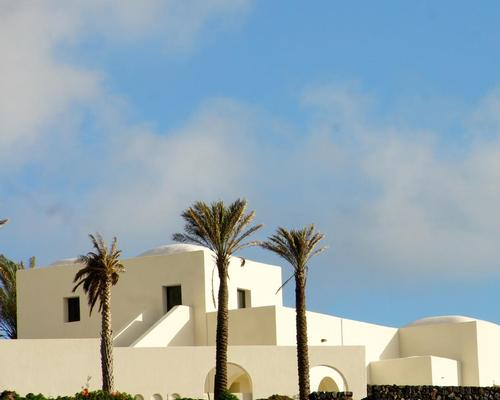 Sikelia is a luxury retreat created from an ancient dammuso – the original stone houses built on the volcanic island of Pantelleria
