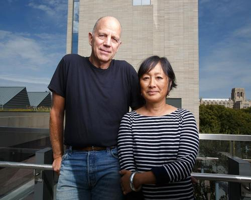 Tod Williams and Billie Tsien, the husband-and-wife founding partners of TWBTA, said they were honoured to win the project / Jason Smith