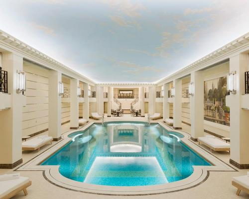 The Ritz Paris has reopened to the public after a four year renovation / Vincent Leroux