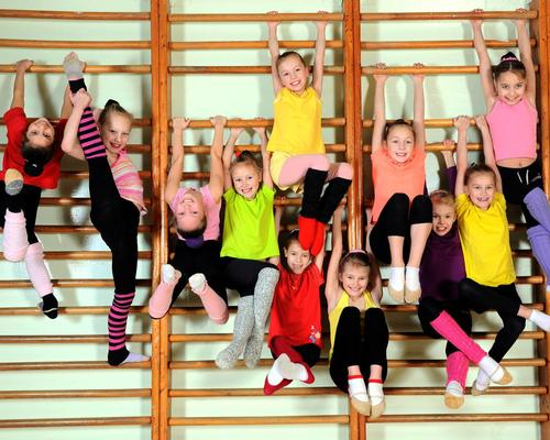Pre-school activities make kids 'confident, happy and social'