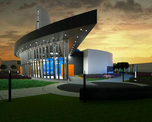 Newport Beach-based architects HPI are handling design for the project / Orange Coast College