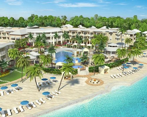 The Marriott Autograph Playa Largo Resort and Spa is the first new-build in the Upper Keys in over 20 years