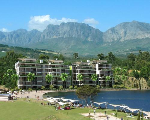 The village is planned to be the greenest in South Africa / Swisatec