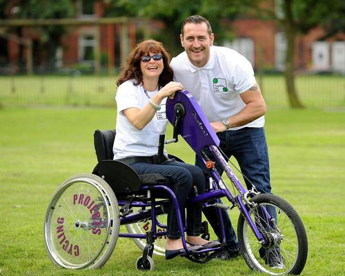 Eight organisations on board for new disability sport campaign