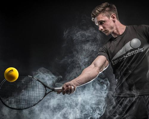 LTA partners with Everyone Active to roll out touchtennis initiative