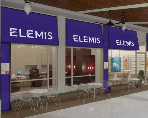The 9,000sq ft (836sq m), six-treatment-room House of Elemis in Miami will be a US flagship location for the brand