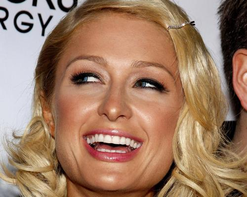 Paris HIlton will launch her first three hotels in Dubai, New York and Las Vegas / Shutterstock/Tinseltown