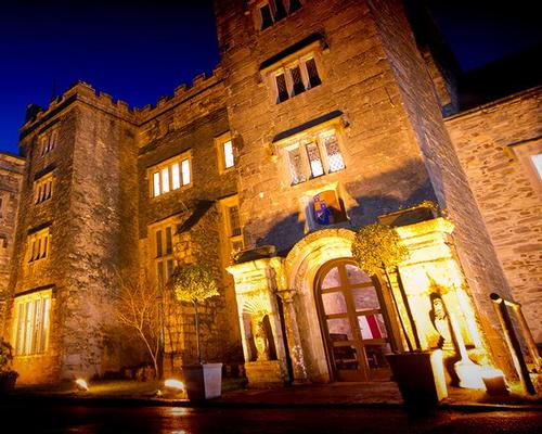 The Boringdon Hall hotel is housed in a manor house that Henry VIII gifted to one of his most favoured courtiers / Boringdon Hall