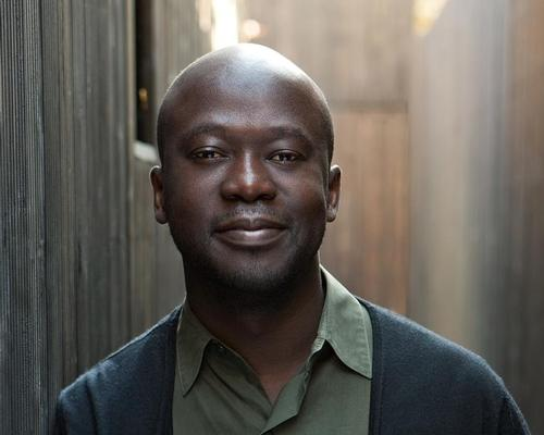 David Adjaye has described the project as his biggest to date / Adjaye Associates