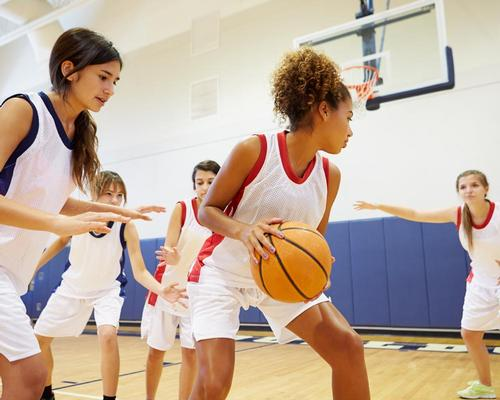 'Boys have more choice than girls' in school sport