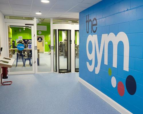 Around 34 per cent of Gym Group members have never previously had a gym membership