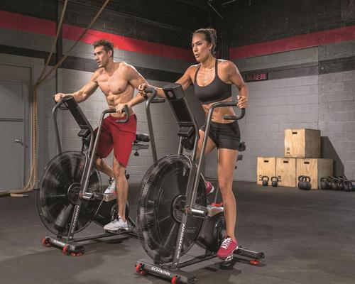 Nautilus' portfolio of fitness brands includes Schwinn