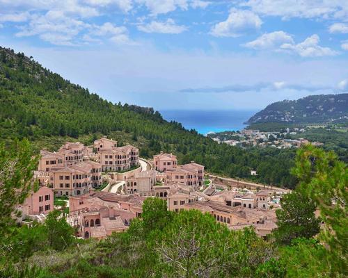 Park Hyatt, Mallorca by DSA Architects and AECOM / AECOM
