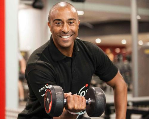 Everyone Active unveils Colin Jackson as its Sporting Champions ambassador