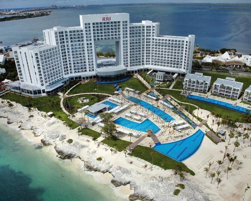 The four-star resort will cover a 3.4 million sq ft plot of land / Nakheel