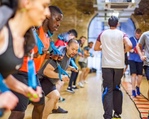 Fitness4Less launches Apex gym floor sessions