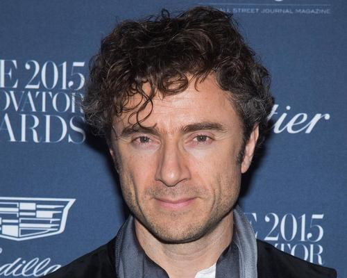 Thomas Heatherwick has defended his garden Bridge scheme against its critics / Charles Sykes / Invision/Press Association Images