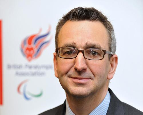 Hollingsworth said he was encouraged that the government sport strategy would increase opportunities for disabled people who wanted to take part in grassroots sport