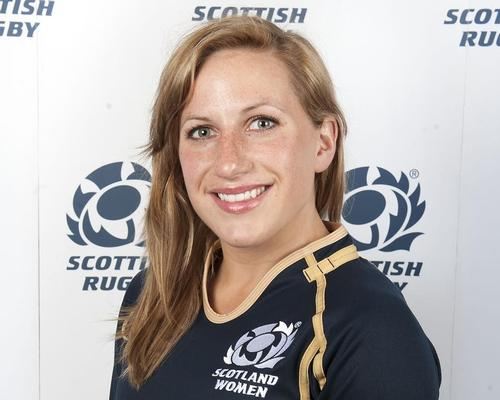 Former Scotland international Sarah Dixon has been appointed as the programme manager / Kenny Smith/PA Archive/Press Association Images