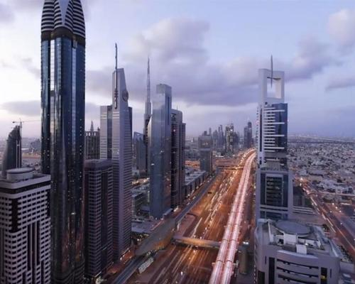 Designers, architects and engineers will be asked to plan the station terminuses for a Hyperloop route between Dubai and Fujairah / Build Earth Live