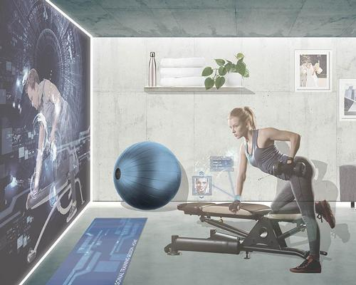 Technology set to 'transform fitness' over the next decade