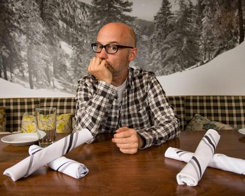 Moby believes public spaces should be designed to make people feel happy and comfortable / Little Pine Instagram