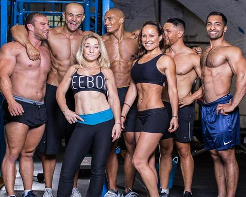"London's new Fe Fitness studio offering members a ""metamorphosis"""
