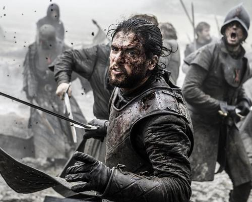 Game of Thrones averaged more than 7 million viewers an episode as it aired in the US when it aired in the US / HBO
