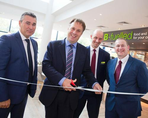 Bannatyne Group serves up healthy eating cafe