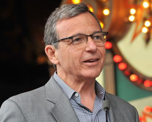 With business booming in Shanghai, Bob Iger says that there is great potential to expand Disney's newest venture / Shutterstock.com