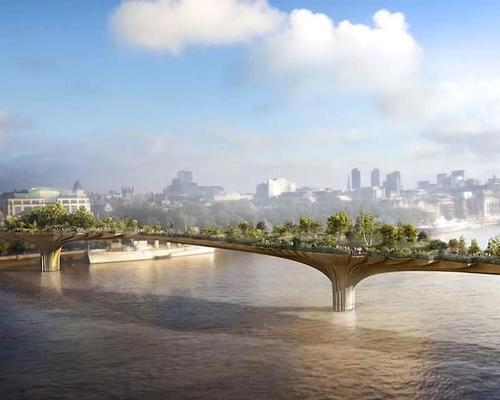London mayor Sadiq Khan has launched a review into the procurement and funding of the Garden Bridge / Garden Bridge Trust