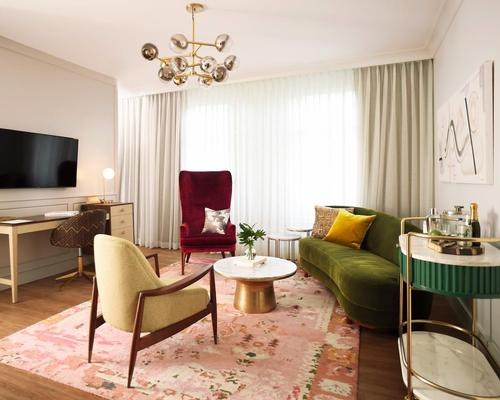 Every West Elm hotel will be tailored to reflect the mood and identity of its host city / West Elm