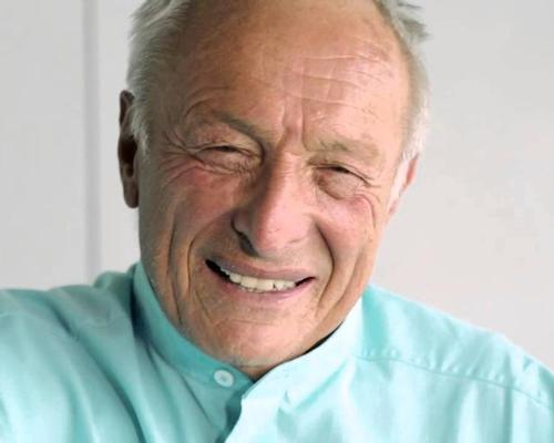 Richard Rogers has joined Adjaye on the advisory panel / YouTube