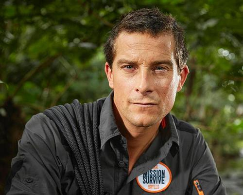 Bear Grylls Fitness to launch in London