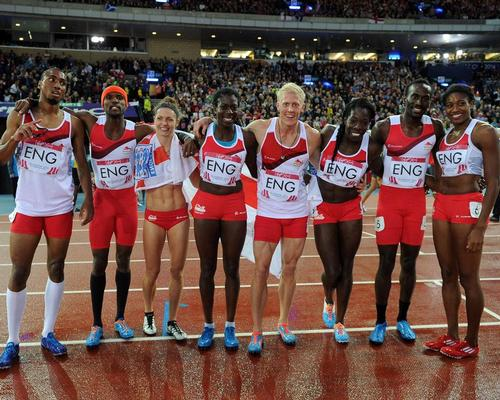Sport England ploughs £4m into Commonwealth Games preparations
