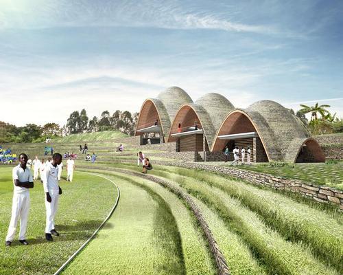 Crowdfunding launched to build international cricket stadium in Rwanda