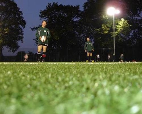 All 60 Rugby Turf pitches will be built by 2020