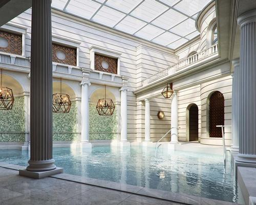YTL already owns the Gainsborough Bath Spa, which opened last year and features a spa village designed by Sylvia Sepielli