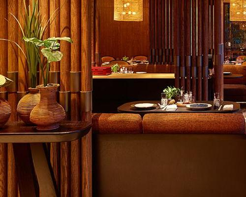 Fu said: 'It has been an exciting challenge to create an authentically intimate Chinese dining experience' / Grand Hyatt